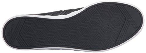 Adidas Performance Women's Courtset W Fashion Sneaker, Black/Black/Matte Gold, 8 M US