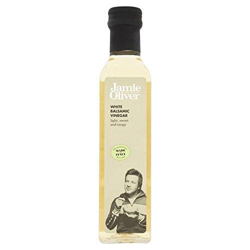 Jamie Oliver Weiß Balsamico-Essig (250 Ml)