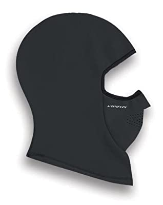 Seirus Innovation 2885 Ultra Clava - Complete Coverage in Winter Cold Weather - Head, Face & Neck Protection
