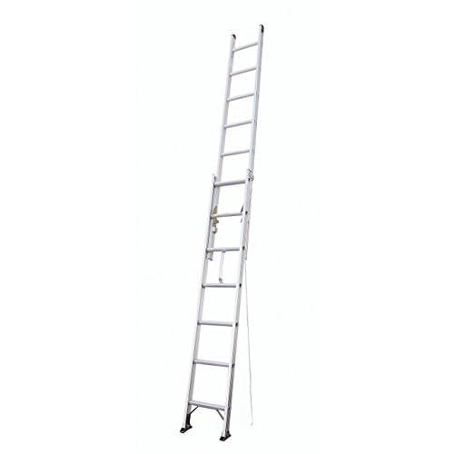 2連はしご 5.17m 軽量アルミ製 HC2-51