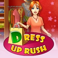 Dress Up Rush [Game Download]