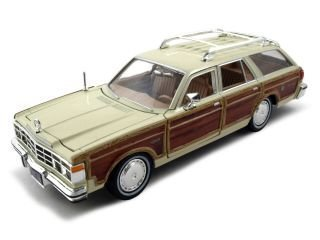 1979-chrysler-lebaron-town-country-wagon-cream-124-by-motormax-by-motormax