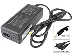 Laptop AC Adapter Charger for Compaq Presario C500 C700