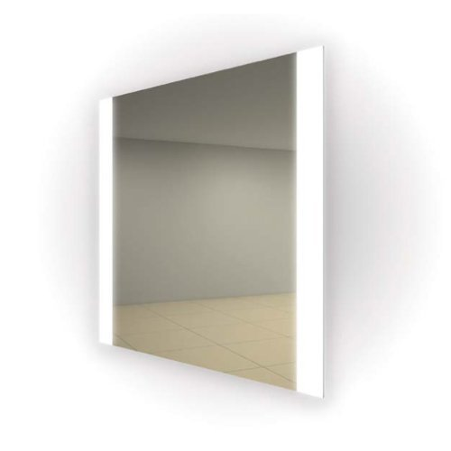 Ordinaire Electric Mirror NOVO NOVO3636 Lighted Mirror 36W X 36H X 2D