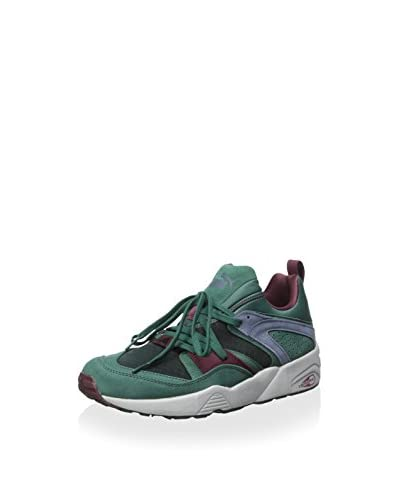 PUMA Men's Blaze Of Glory Trinomic Crackle Sneaker