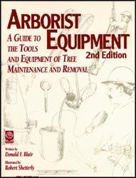 Arborist Equipment PDF