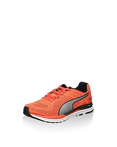 Puma Sneaker Speed 600 S Ignite koralle