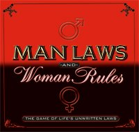 Man Laws & Woman Rules