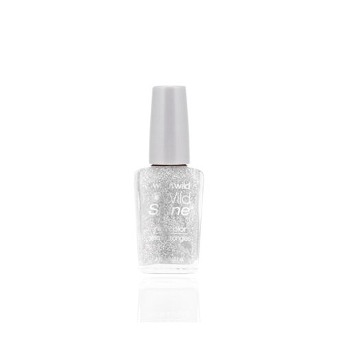 ウェットアンドワイルド Wild Shine Nail Color Matte Top Coat