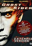 Ghost Rider (Extended Version, 3 DVDs, limitiert)