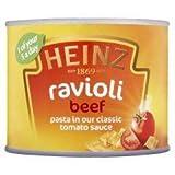 Heinz Ravioli In Tomato Sauce 200G