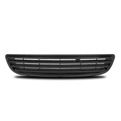 Kühlergrill JOM, Opel Zafira A, ohne Emblem, schwarz