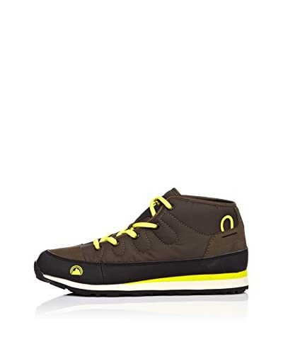 Berg Outdoor Zapatillas Bandicoot Verde Militar