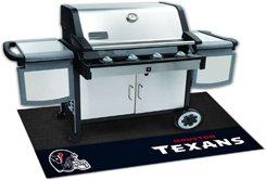 FANMATS - 12186 - NFL - Houston Texans Grill Mat 26x42