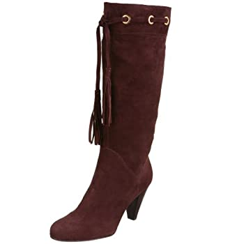 BCBGirls Women's Havana Knee-High Boot