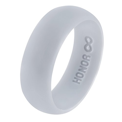 Honor Eternity Silicone Ring