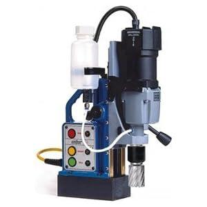 "EQ 50 Electromagnetic Drill Press - 2"" dia., 2"" depth EQ50"
