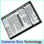 Replacement battery for Samsung SGH-L760, SGH-L768, SGH-Z620