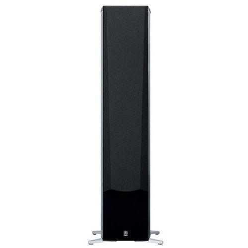 Yamaha Ns-555 3-Way Bass Reflex Tower Speaker (Each)
