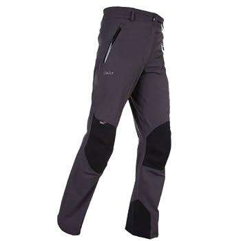 Pantalon Schoeller Femme EXPLORATRICE Black taille 38