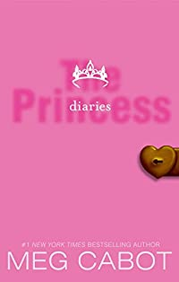 The Princess Diaries by Meg Cabot ebook deal