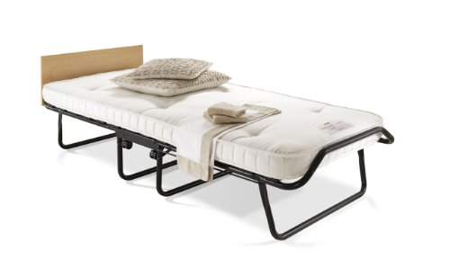 Jay-Be Chatsworth Pocket Sprung Single Folding Bed - Guest Bed