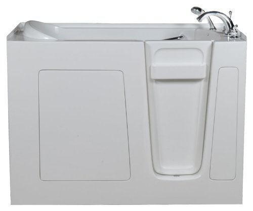 Envy Jetted Large Right Walk In Tub Find Best Cheap