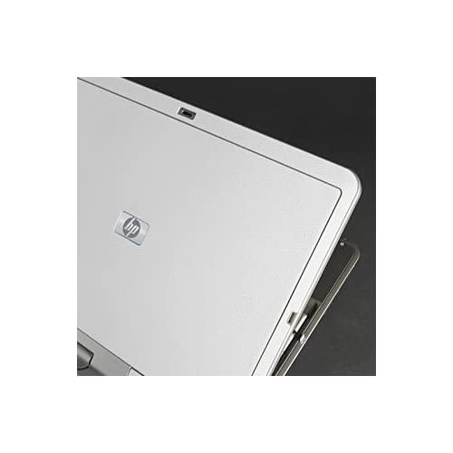 HP EiteBook 2730P Laptop Cover Skin [White Leather]