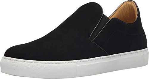 mr-hare-llewelyn-black-mens-lace-up-casual-shoes