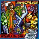Mad As A Hatter by Shadowland (1997-02-26)