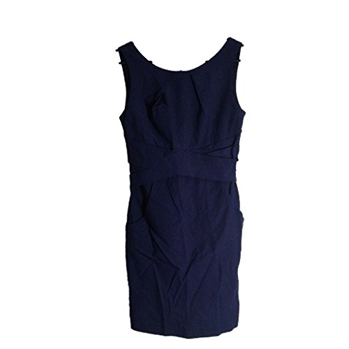 Teeze Me Women's Dark Navy Blue Dress Size 7