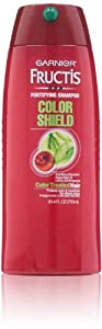 Garnier Fructis Color Shield Shampoo, 25.40 Fluid Ounce