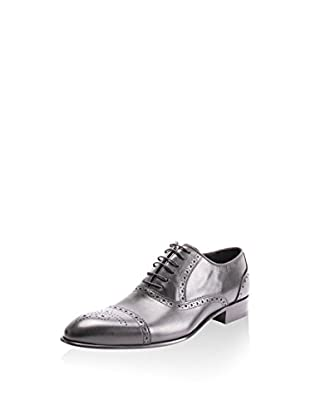 Reprise Zapatos Oxford (Negro)