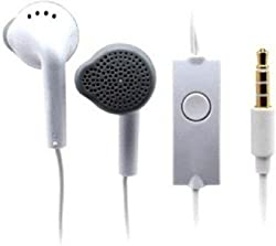 Assault High Quality White Headfone AS1111
