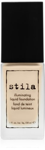 stila Illuminating Liquid Foundation, 20 Watts, 1 fl. oz.