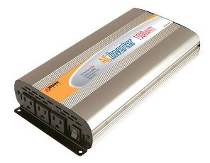Cheap Wagan 1500 Watt Continuous Power Inverter