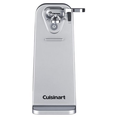 Cuisinart CCO-55 Deluxe Can Opener, Chrome (Electric Wall Mount Can Opener compare prices)