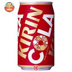 キリン コーラ 350ml缶×24本入