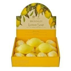 Bronnley Lemon Soap 3.5oz bar