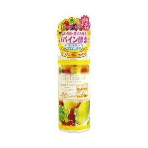 DETクリアフルーツ酵素パウダーウォッシュ75g