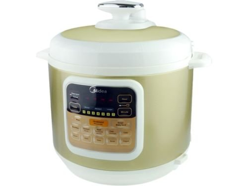 7-in-1 6 Qt. Programmable Cooking Pot & Pressure Cooker :Newpinh by WW shop (16 Qt Cast Iron Pot compare prices)