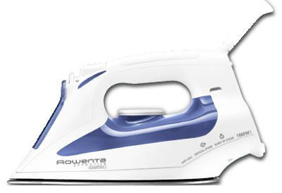 Rowenta DW2070003 Effective Comfort Steam Iron (Rowenta Effective Comfort Iron compare prices)