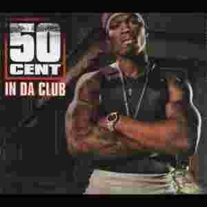 50 Cent - IN DA CLUB [Australian Import] - Zortam Music