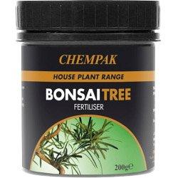 Chempak Bonsai Fertiliser 200g