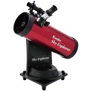 Kenko(ケンコー) スカイエクスプローラー天体望遠鏡 SE-AT100N