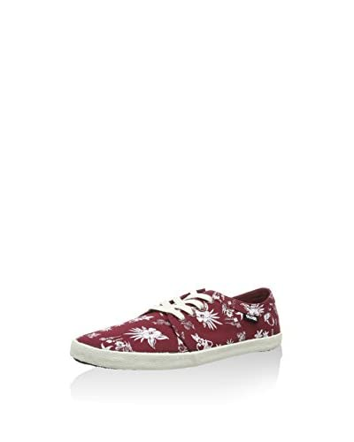 Globe Sneaker Red Belly