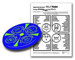 Feelings Flyer: An Activity for Cognitive-Behavioral Therapy