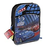Disney Cars 16 Large Backpack For Kids