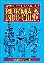 Wargames Foundry Sourcebook: Burma and Indo-China (HC)