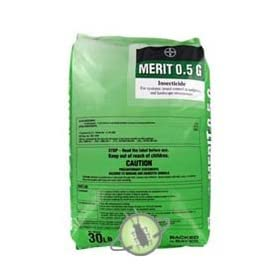 Merit Granules Insecticide (2)30 LB Bags by Merit
